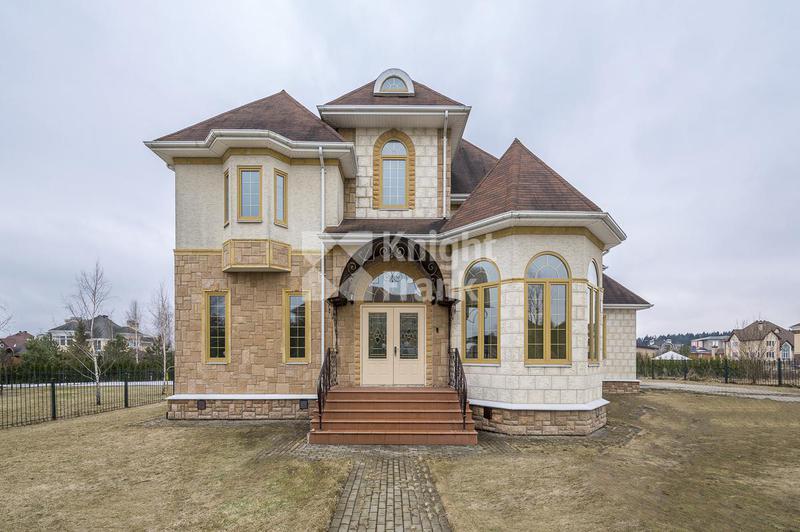 Дом Княжье Озеро, id hs1304723, фото 1