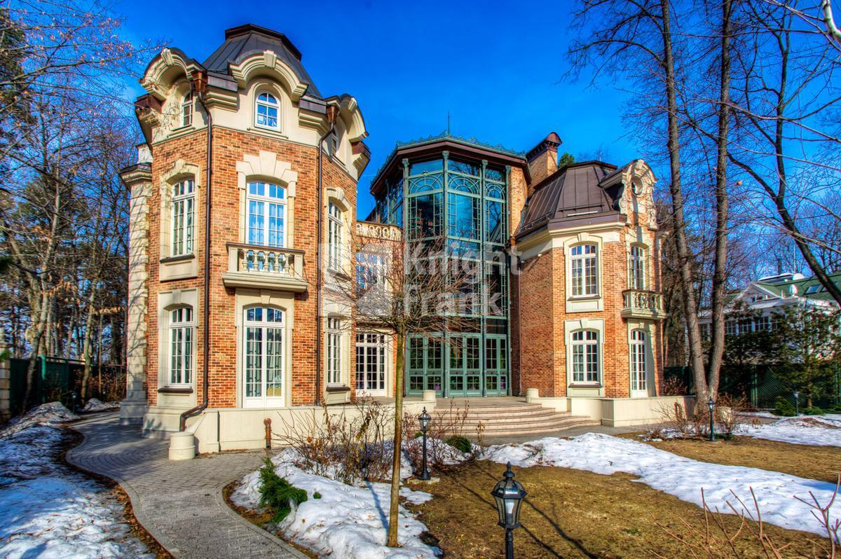 Дом Серебряный бор, id hl1304737, фото 9