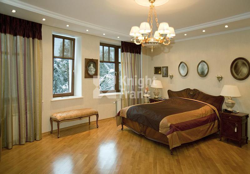 Квартира Сосны Николина Гора, id hs1305304, фото 2