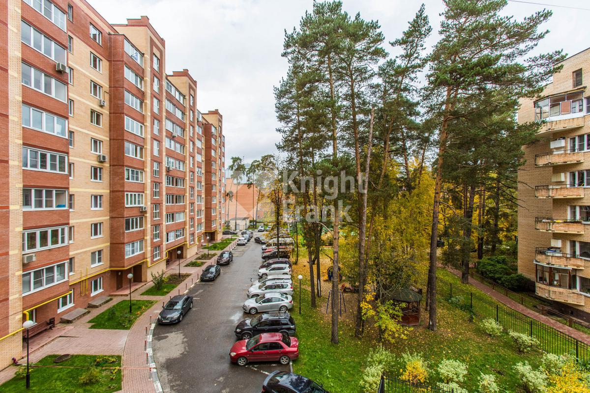 Квартира Сосны Николина Гора, id hs1305313, фото 1