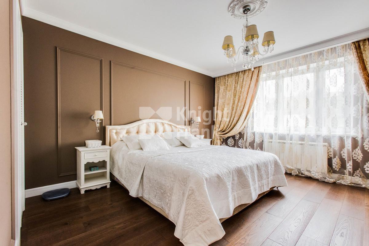 Квартира Сосны Николина Гора, id hs1305313, фото 4