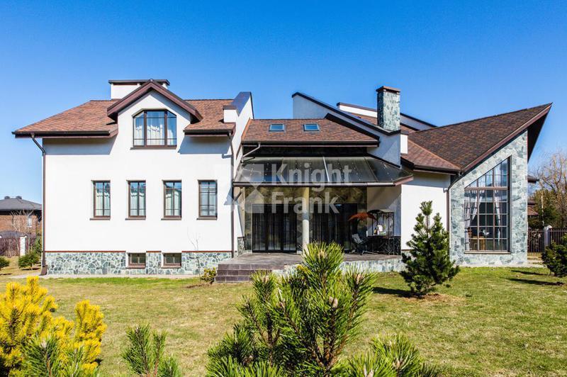 Дом Ивановское, id hs1305702, фото 1