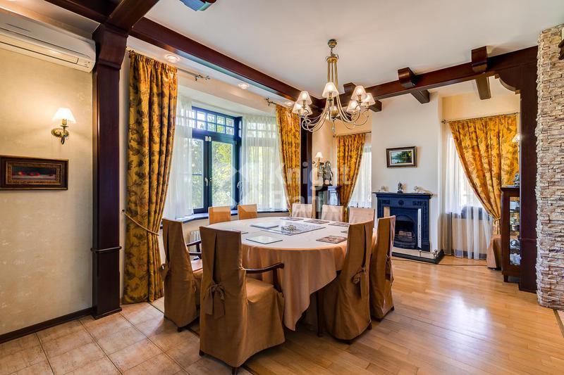 Дом Ивановское, id hs1305705, фото 3