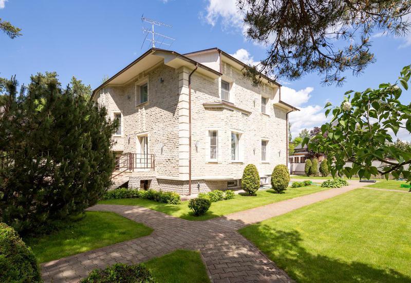 Дом Ивановское, id hl1305715, фото 1