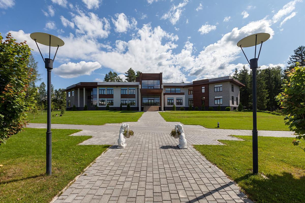Дом Котово, id hs1305803, фото 1