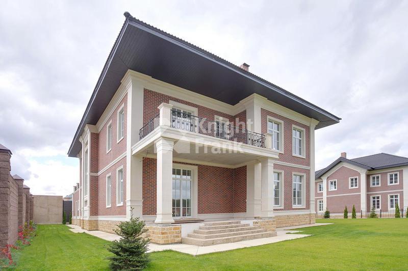 Дом Архангельское-2, id hs1305919, фото 2