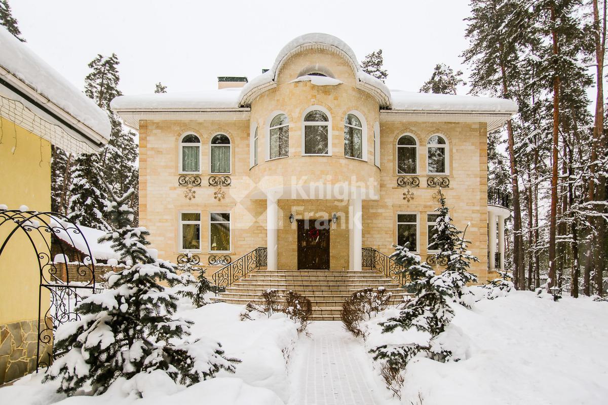 Дом Сосновый бор, id hs1305934, фото 1