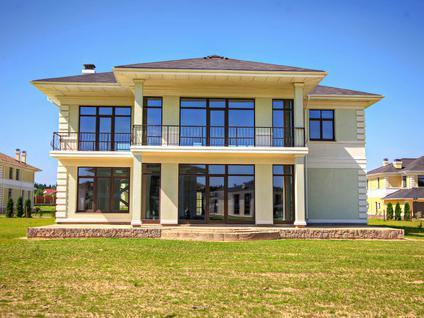 Дом Лион, id hs1306103, фото 1