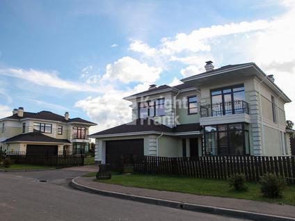Дом Лион, id hs1306111, фото 1