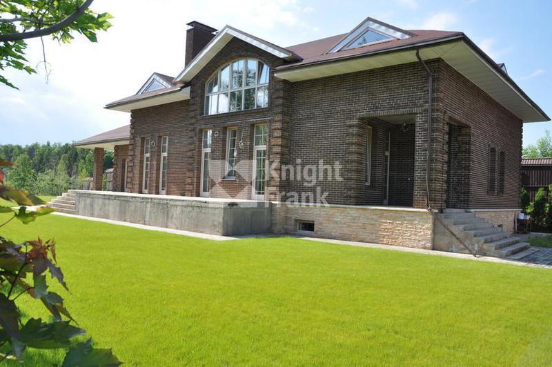 Дом Борки, id hs1306201, фото 2