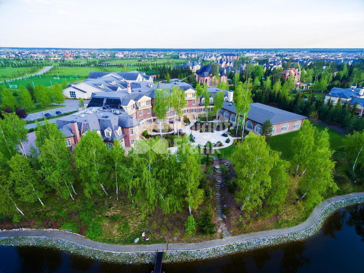 Поселок Агаларов Эстэйт, id sl13063, фото 1