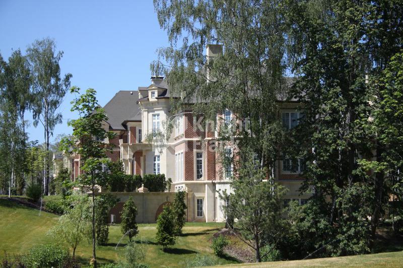 Дом Агаларов Эстэйт, id hs1306312, фото 1