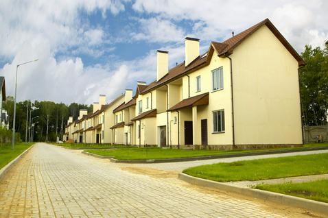 Поселок Коровино (Никольское подворье), id sl13071, фото 1