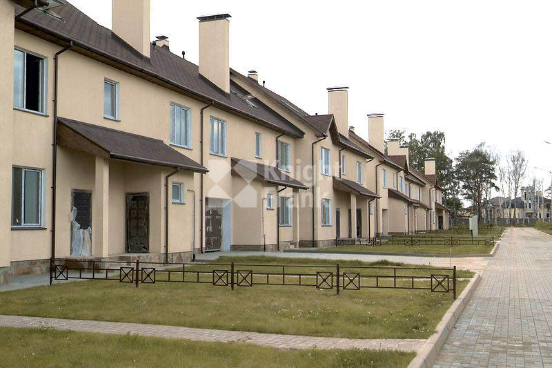 Поселок Коровино (Никольское подворье), id sl13071, фото 3