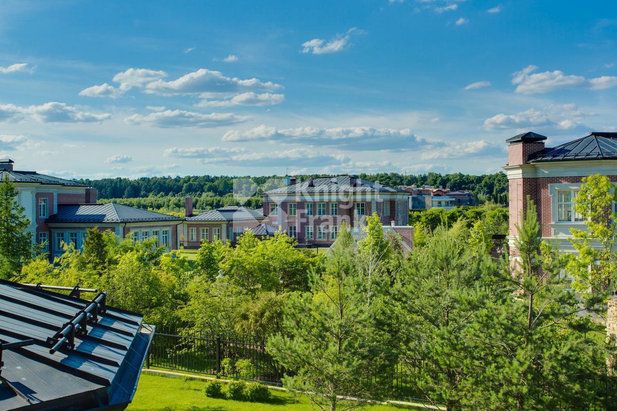 Поселок Парквилль Жуковка, id sl13073, фото 10