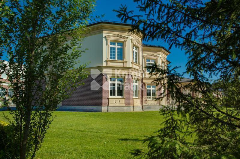 Дом Парквилль Жуковка, id hs1307311, фото 2