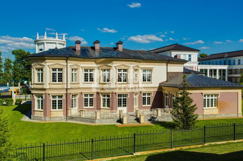 Дом Парквилль Жуковка, id hs1307311, фото 1