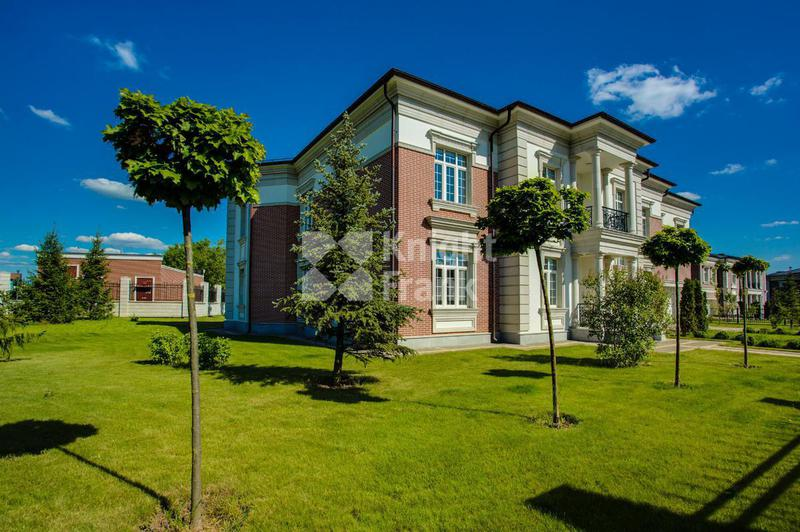 Дом Парквилль Жуковка, id hs1307316, фото 1
