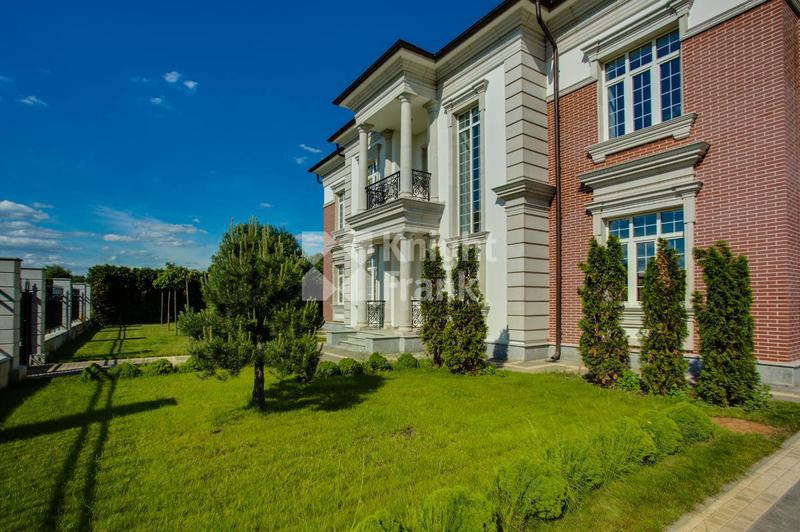 Дом Парквилль Жуковка, id hs1307316, фото 2