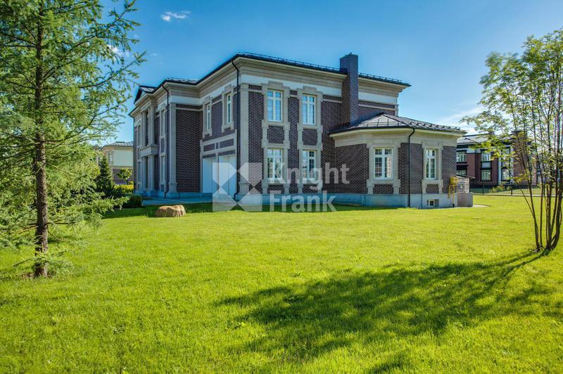 Дом Парквилль Жуковка, id hs1307317, фото 2
