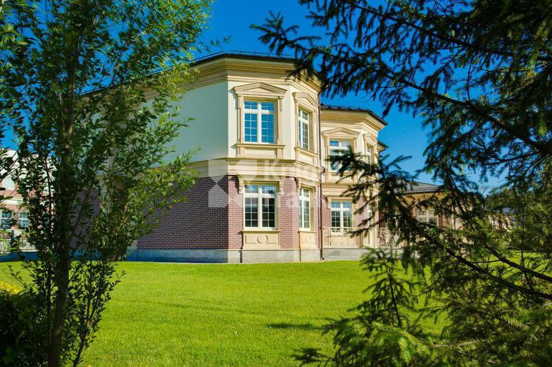 Дом Парквилль Жуковка, id hs1307317, фото 4