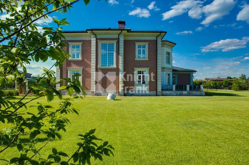 Дом Парквилль Жуковка, id hs1307319, фото 3