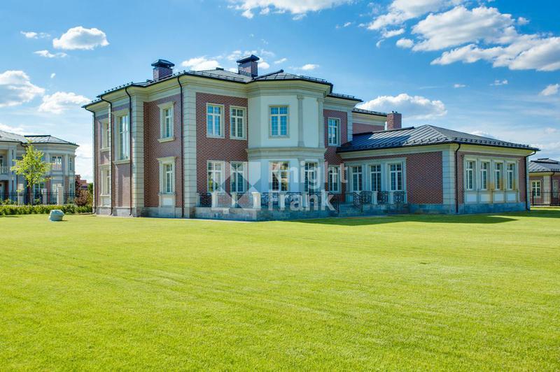 Дом Парквилль Жуковка, id hs1307319, фото 2
