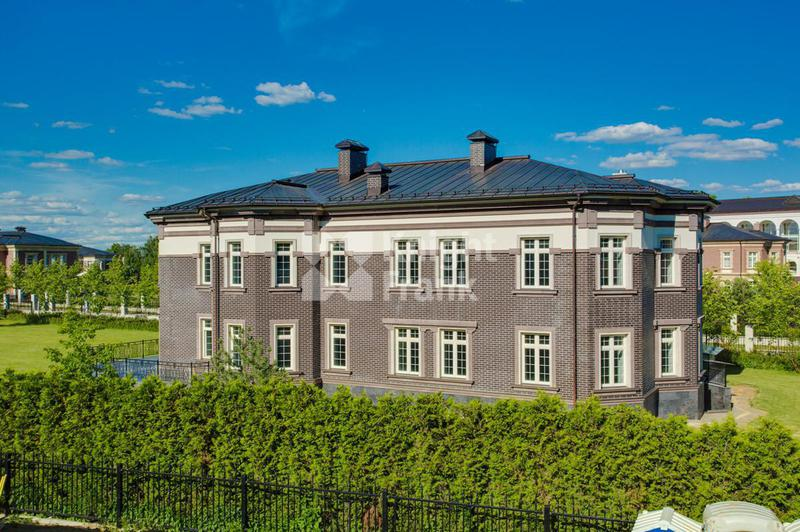 Дом Парквилль Жуковка, id hs1307321, фото 4