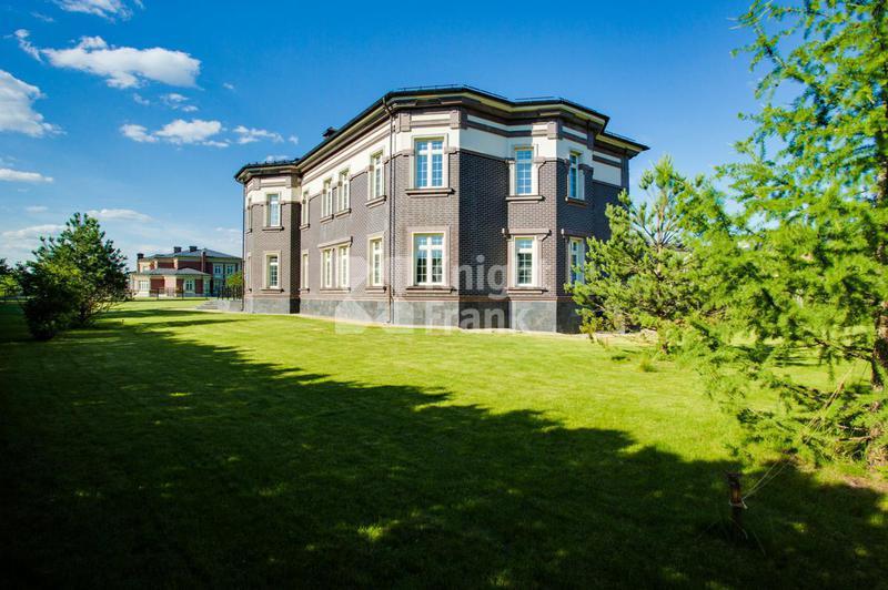 Дом Парквилль Жуковка, id hs1307321, фото 3