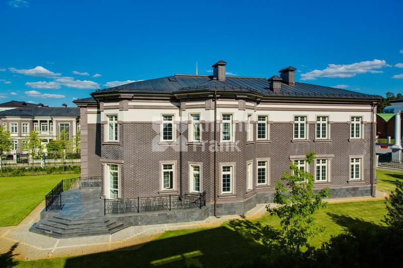 Дом Парквилль Жуковка, id hs1307321, фото 2