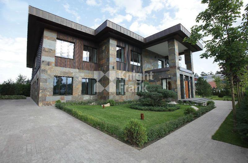 Дом Парквилль Жуковка, id hs1307344, фото 1