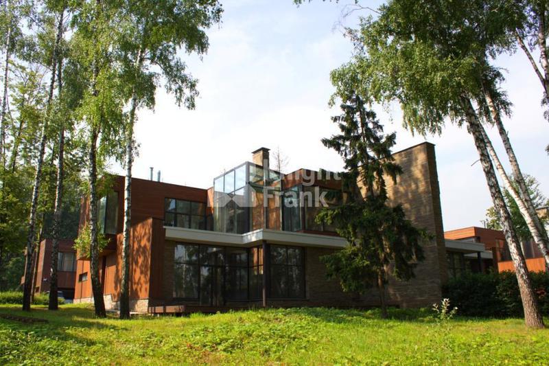 Поселок Резиденция Рублево, id sl13077, фото 3