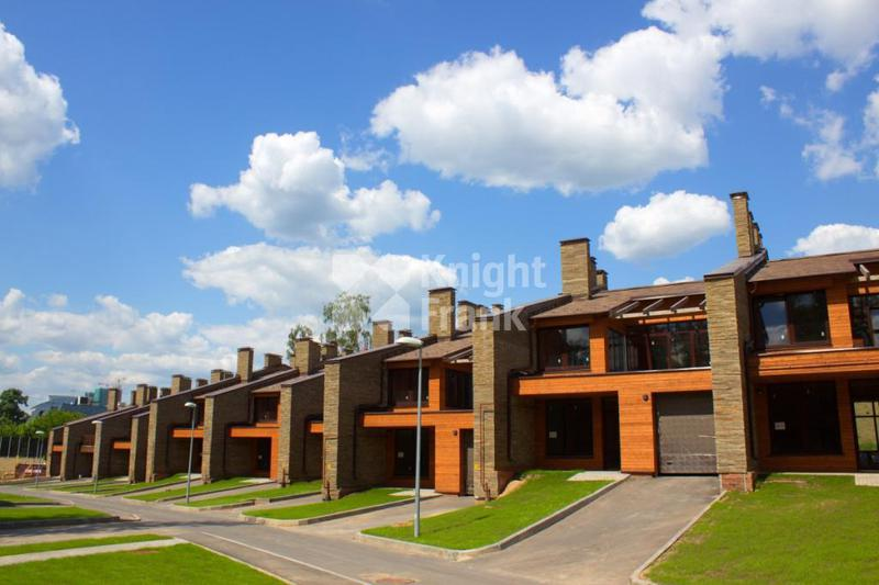Поселок Резиденция Рублево, id sl13077, фото 1