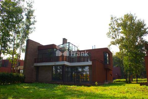 Поселок Резиденция Рублево, id sl13077, фото 4