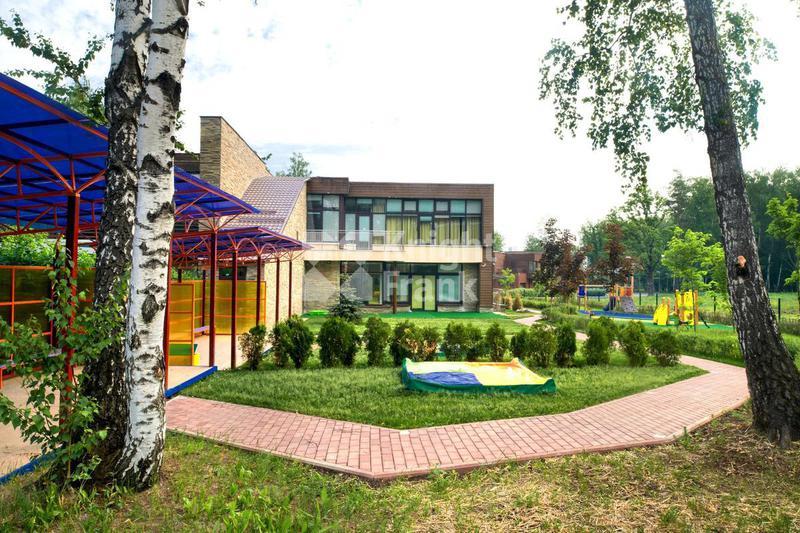 Таунхаус Резиденция Рублево, id hs1307718, фото 2
