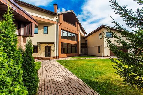 Дом Захарково, id hs1308104, фото 1