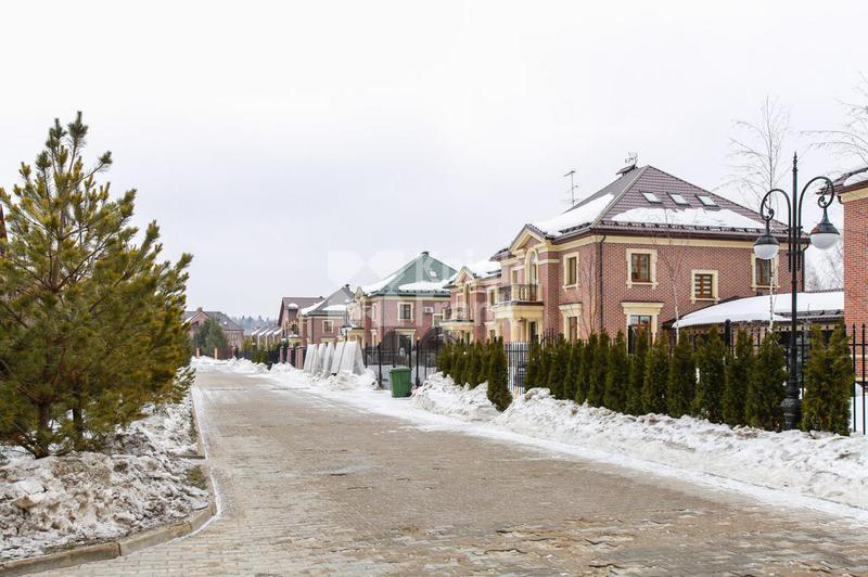 Поселок Усадьба Аносино, id sl13084, фото 3