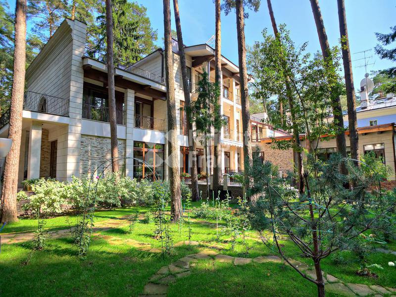 Дом Жуковка Академическая, id hs1309201, фото 1