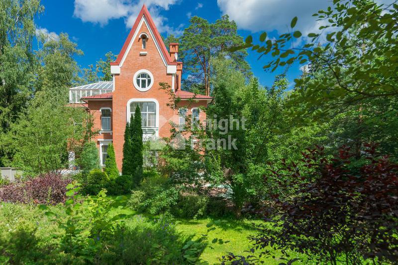 Дом Жуковка Академическая, id hs1309206, фото 1