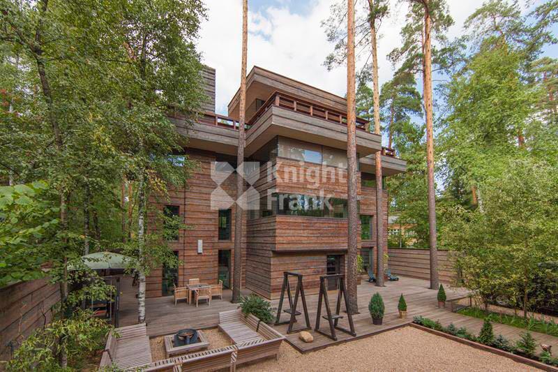Дом Жуковка Академическая, id hl1309208, фото 9