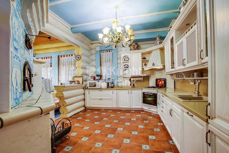 Дом Жуковка Академическая, id hs1309211, фото 3