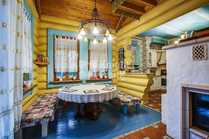 Дом Жуковка Академическая, id hs1309211, фото 4