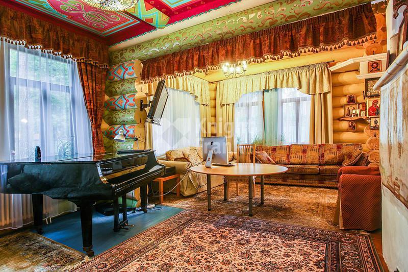 Дом Жуковка Академическая, id hs1309211, фото 2