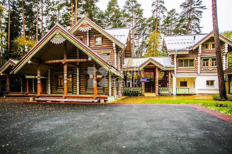 Дом Жуковка Академическая, id hs1309211, фото 1