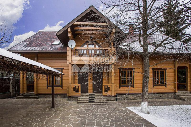 Дом Изумрудный век, id hs1311517, фото 1