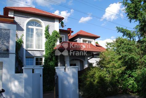 Дом Ильинское, id hs1311602, фото 1