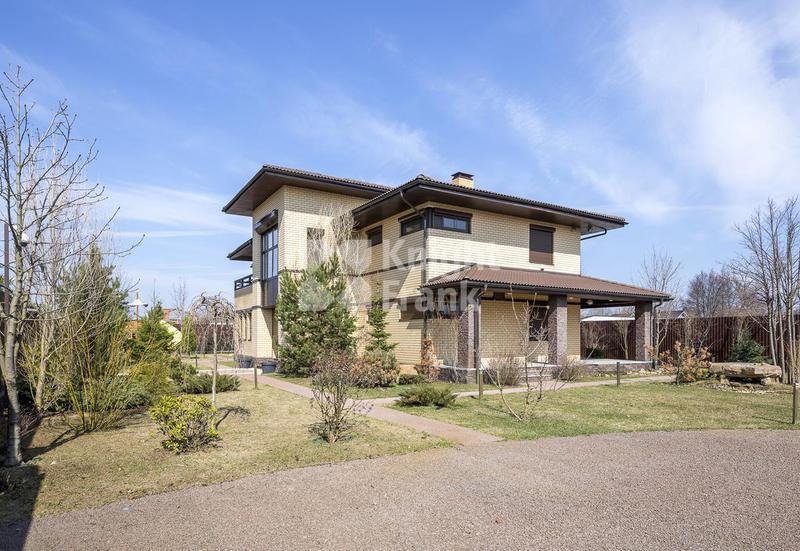 Дом Мозжинка, id hl1312416, фото 1