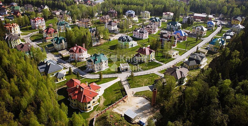 Поселок Ричмонд, id sl13135, фото 1