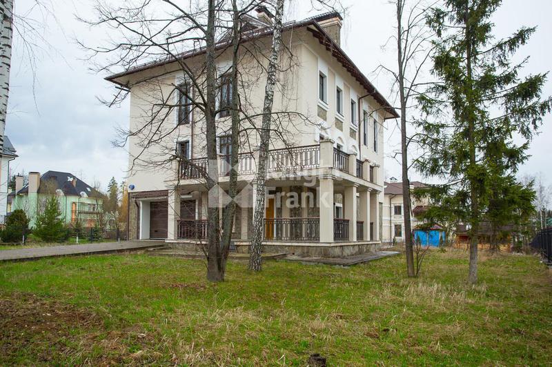 Дом Ричмонд, id hs1313510, фото 4