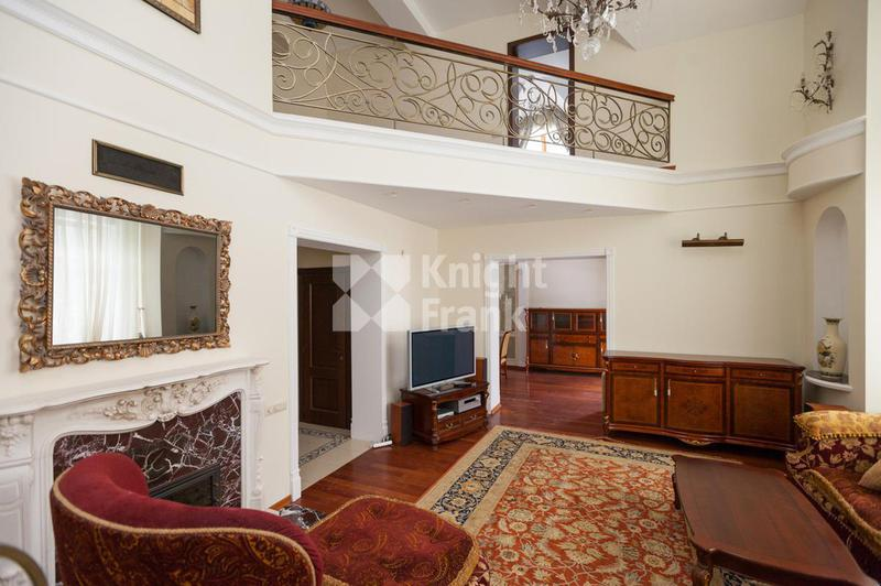 Дом Рублевские горки, id hs1313902, фото 2